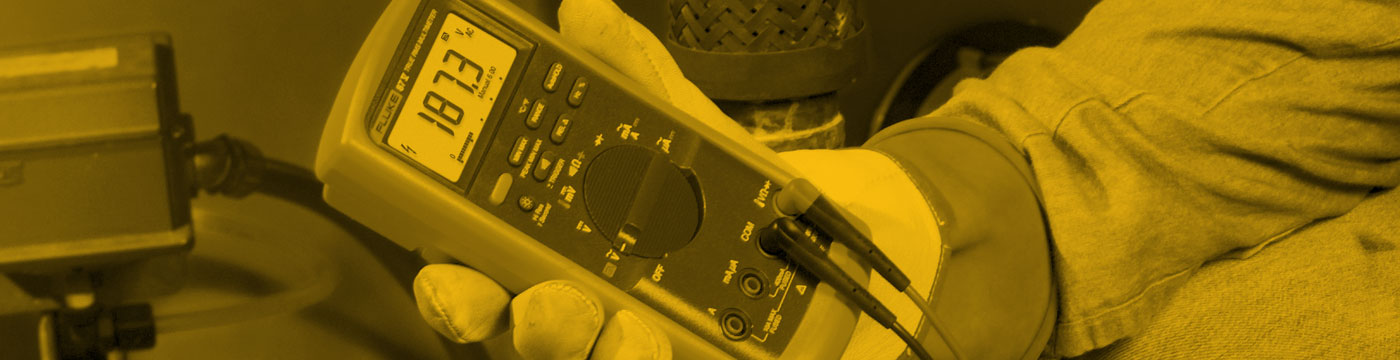 Fluke Multimeter Rental