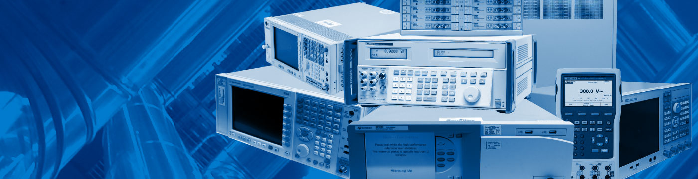 Used Data Acquisition (DAQ) System