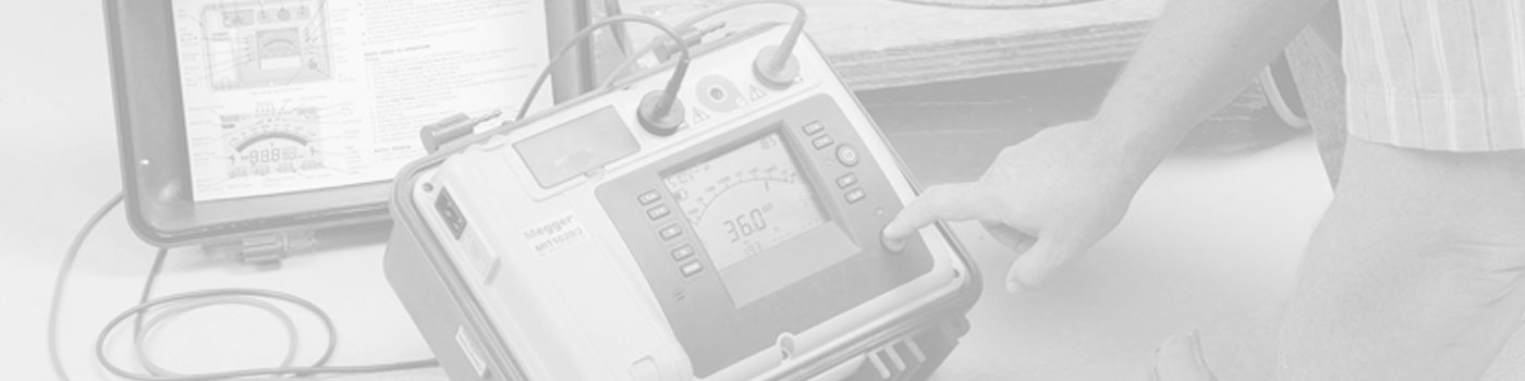Megger Cable Height Meters