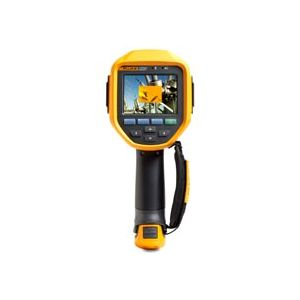 Fluke TI400 60HZ 320X240 Thermal Imager with Fluke Connect | Transcat