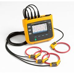 FLUKE 1735 THREE-PHASE POWER LOGGER DRIVERS FOR MAC