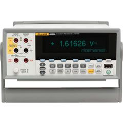 Fluke Digital Multimeters (DMMs) | True RMS Multimeters