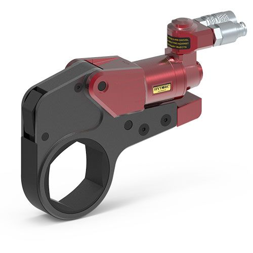 Rent the Hytorc XLCT-2 Hydraulic Torque Wrench | Transcat
