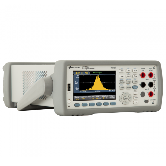 AGILENT 34460A DIGITAL WINDOWS 8.1 DRIVER