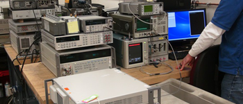 Houston Electrical Calibration Lab