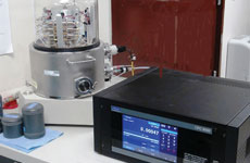 Houston Pressure Calibration Lab