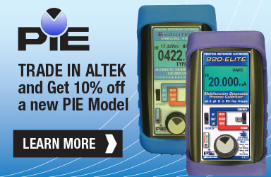 Fluke 25% educator discount