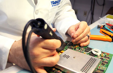 Transcat Repair Services