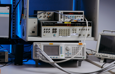 Transcat Calibration Services and Test and Measurement Instruments
