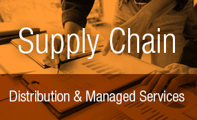 Distribution & Managed Services