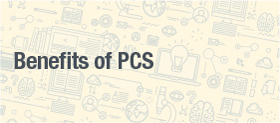 Benefits of PCS