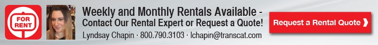 Contact Transcat's Rental Team