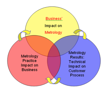 Business, Metrology Practices, and Metrology Results White Paper