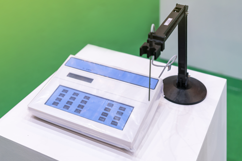 Conductivity Meter Calibration
