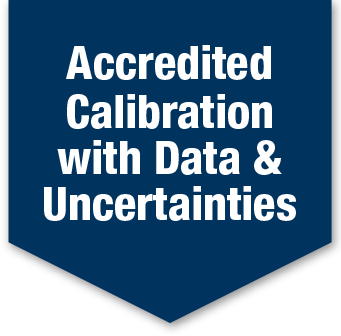 Calibration with Data & Uncertainties