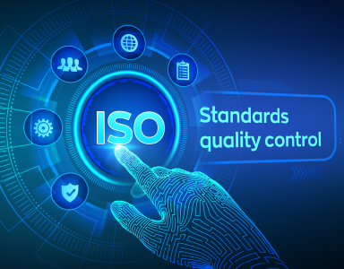 ISO 17025 Accredited Calibration Services
