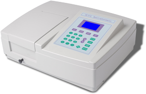 Transcat Spectrophotometer Calibration Services