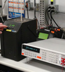 Transcat Calibrates Temperature Instruments